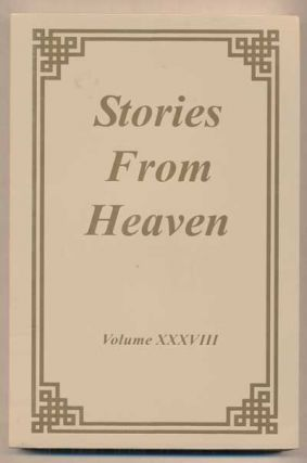 Stories from Heaven Volume XXXVIII