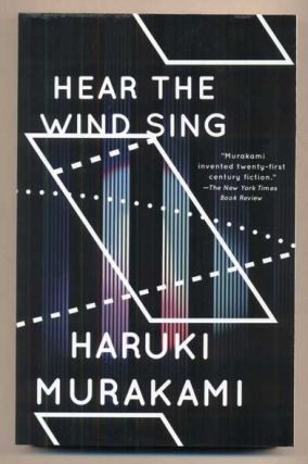 Hear the Wind Sing & Pinball, 1973. Haruki Murakami