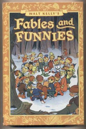 Walt Kelly's Fables and Funnies. Walt Kelly