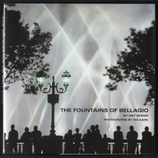 The Fountains of Bellagio. Wet Design, Mary Stayton, Tammy Edmonds, Mark Fuller