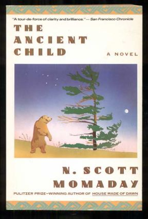 The Ancient Child. N. Scott Momaday