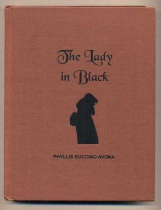 The Lady in Black. Phyllis Buccino Avona