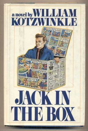 Jack in the Box. William Kotzwinkle