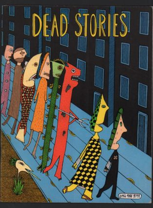 Dead Stories. Mark Beyer