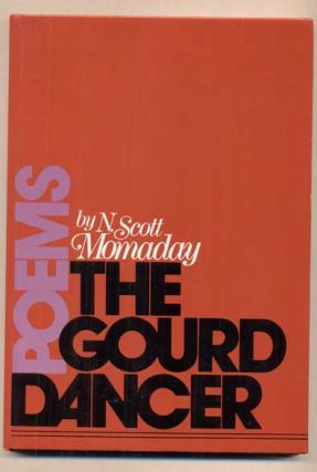 The Gourd Dancer. N. Scott Momaday