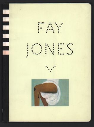 Fay Jones. Sheila Farr