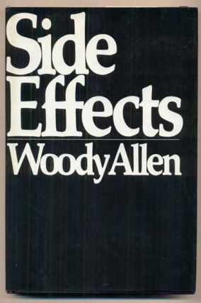 Side Effects. Woody Allen
