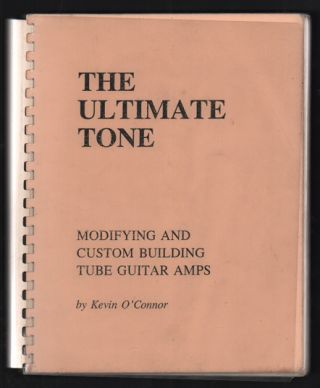The Ultimate Tone (5 of 6 volumes). Kevin O'Connor