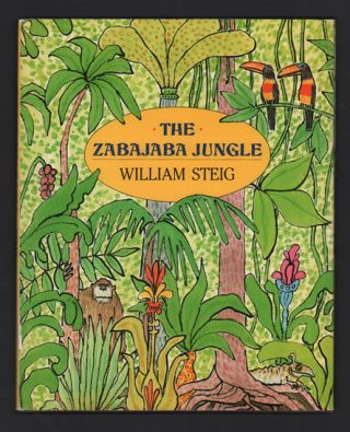 The Zabajaba Jungle. William Steig