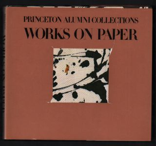 Princeton Alumni Collections Works on Paper