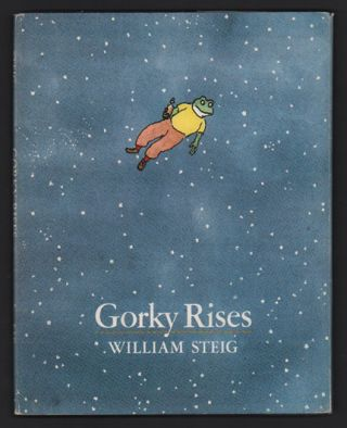 Gorky Rises. William Steig