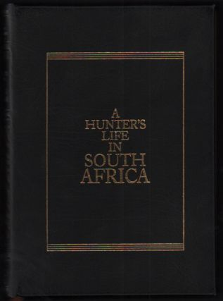 A Hunter's Life in South Africa. R. Gordon Cumming
