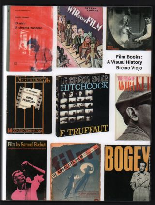 Film Books: A Visual History. Breixo Viejo