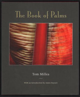 The Book of Palms. Tom Millea, James Enyeart