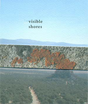 Invisible Shores. Danielle Dubrasky