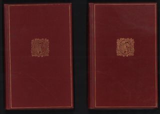 A History of Illinois from its Commencement as a State in 1818 to 1847 (two-volume set). Thomas...