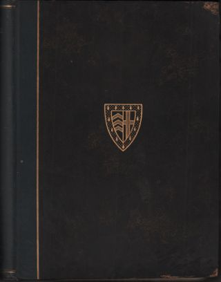 Clare College 1326-1926 Vol.I and II