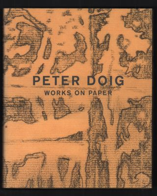 Works on Paper. Peter Doig