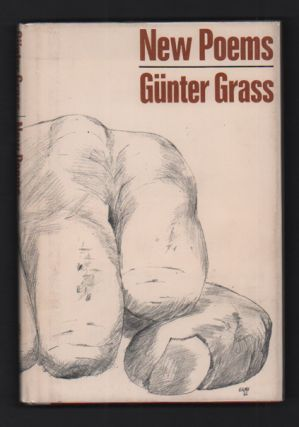 New Poems. Günter Grass, Michael Hamburger, trans