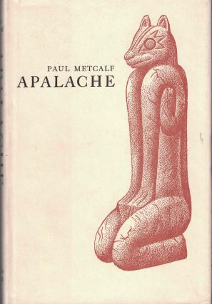 Apalache. Paul Metcalf