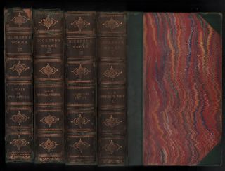 Works of Charles Dickens (26 volumes). Charles Dickens
