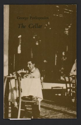 The Cellar. George Pavlopoulos