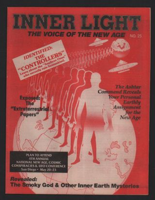 Inner Light Issue No. 25