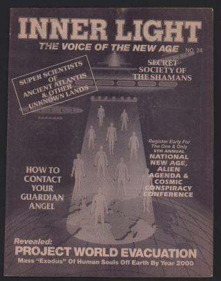 Inner Light Issue No. 24