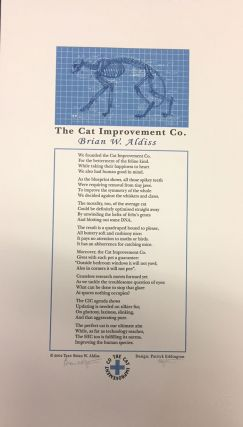 Cat Improvement Company. Brian W. Aldiss