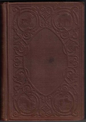 Martin's Natural History, First Series. Sarah A. Myers.