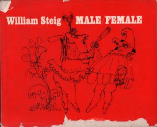 Male/Female. William Steig