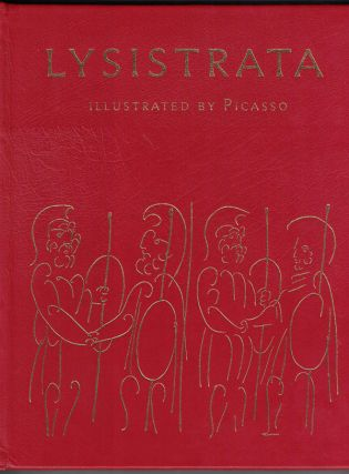 Lysistrata. Aristophanes, Gilbert Seldes, introduction