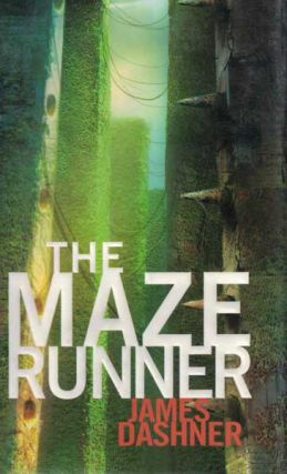 The Maze Runner. James Dashner