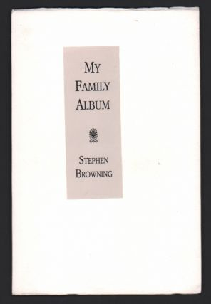 My Family Album. Stephen Browning