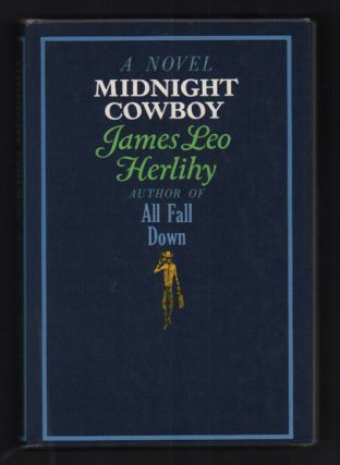 Midnight Cowboy. James Leo Herlihy.