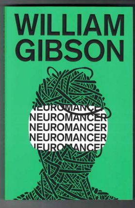 Neuromancer (Ace Science Fiction). William Gibson