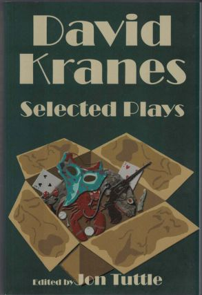 Selected Plays. David Kranes, Jon Tuttle.