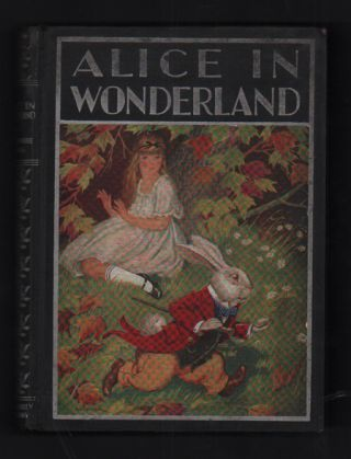 Alice's Adventures in Wonderland and Through the Looking-Glass (The Windermere Series). Lewis...