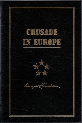 Crusade in Europe. Dwight D. Eisenhower