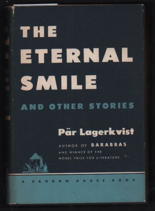 The Eternal Smile and Other Stories. Pär Lagerkvist
