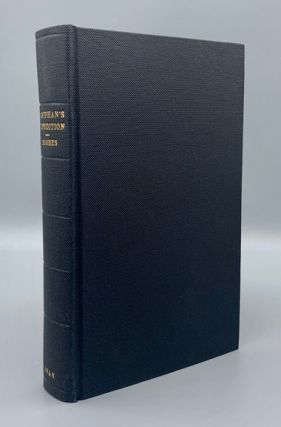 Doniphan's Expedition; Containing an Account of the Conquest of New Mexico; General Kearney's...