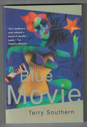 Blue Movie. Terry Southern