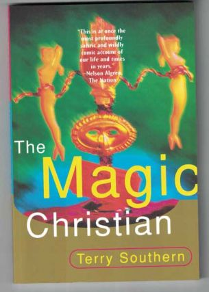 The Magic Christian. Terry Southern