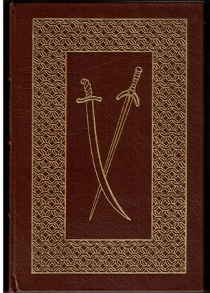 The Talisman. Sir Walter Scott, Thomas Caldecot Chubb, introduction