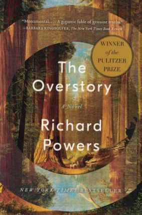 The Overstory. Richard Powers