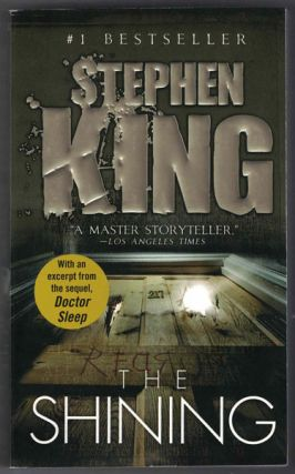 The Shining. Stephen King