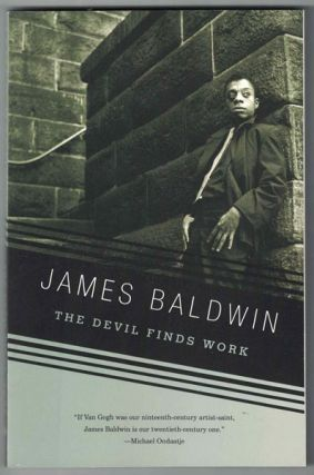 The Devil Finds Work. James Baldwin