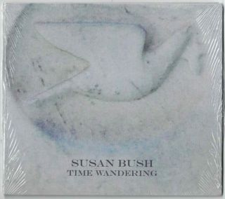 Time Wandering. Susan Bush