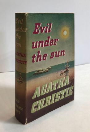 Evil Under the Sun. Agatha Christie