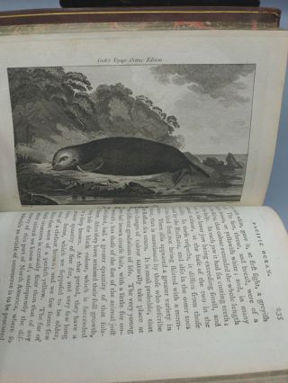 A Voyage to the Pacific Ocean; Undertaken by Command of His Majesty, for Making Discoveries in the Northern Hemisphere: Performed under the Direction of Captains Cook, Clerke, and Gore, in the Years 1776, 1777, 1778, 1779, and 1780. Being a Copious, Comprehensive, and Satisfactory Abridgement of the Voyage. In Four Volumes